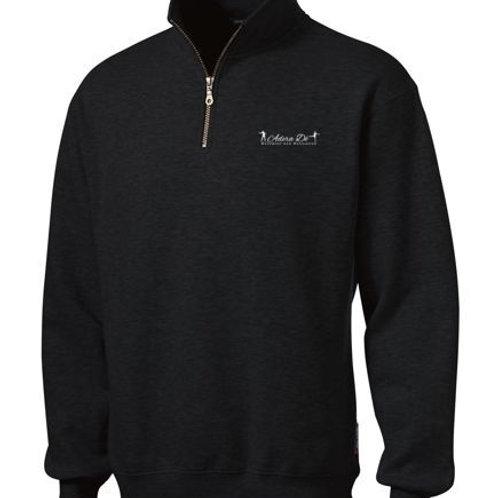 1/4 Zip Sweatshirt (Item # : PC850Q)