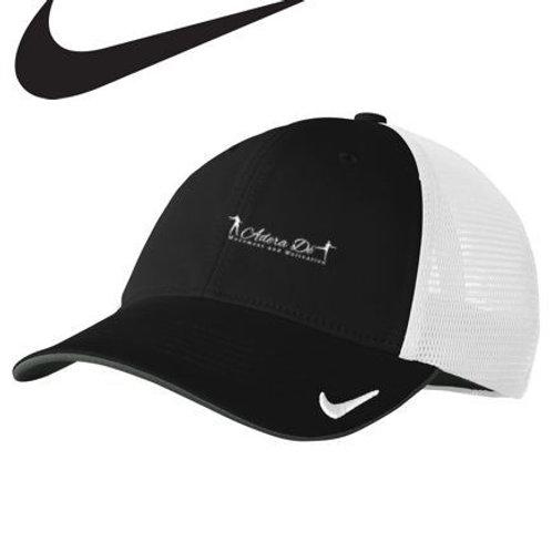 Nike Dri-fit Mesh Back Cap (Item # : NKAO9293)