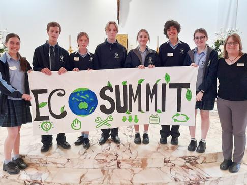 Catholic Earthcare Youth Summit