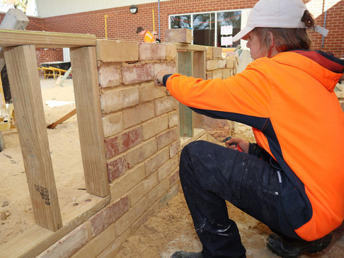 Bricks, Wires and Drones at Bunbury Regional Trade Training Centre