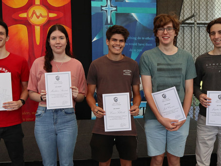 Year 12 2020 ATAR Results and Key Indicators