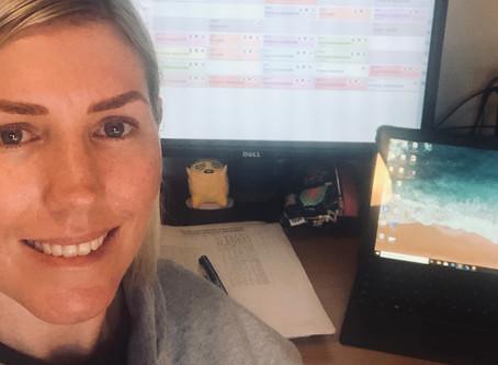 Meet Our Staff: Lauren Hunt