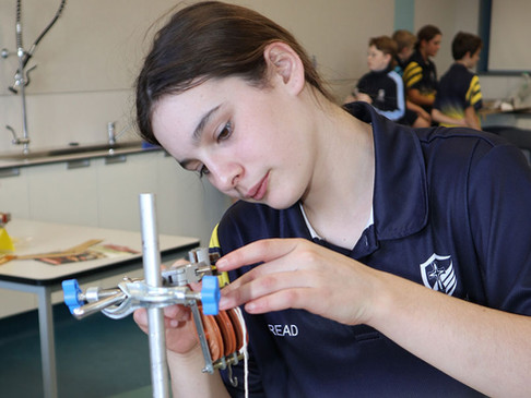 # Inspiring Learning in Science Class: Watch The Video