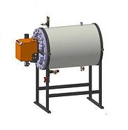 Boiler instant