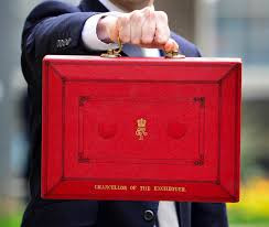 Autumn Budget 2017, Implications for Small Businesses.