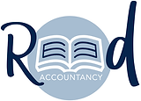 Reed Accountancy Logo Accountant services in Sutton Coldfield, Tamworth and surrounding areas