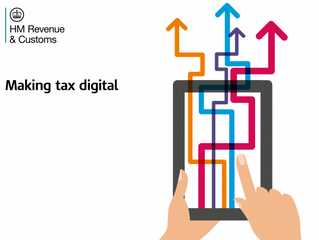 Making Tax Digital, the way forward?