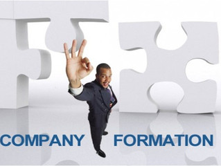 How to form a Limited Company