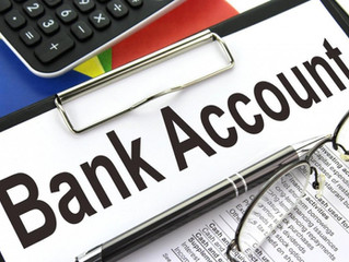 Do I need a separate Business Bank Account?