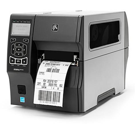 Zebra ZT230 , 203 dpi industrial barcode printer