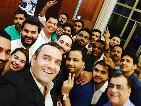iftar 2018