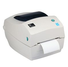 Zebra Gk888 , 203 dpi barcode printer