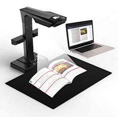 Paper less desktop Camera with scanner
