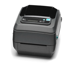 Zebra GX430 , 300 dpi barcode printer