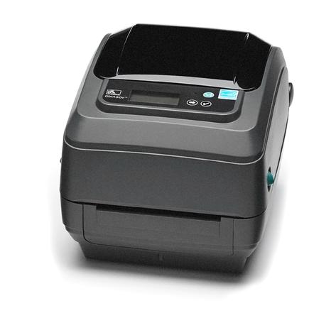 Zebra GX430 , 300 dpi barcode printer