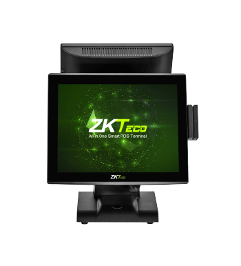 "Second LCD 15"" compatible with zk pos 1530 / 1 550"