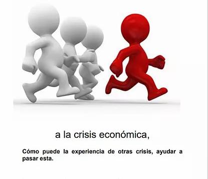 """El libro """"Una solución..."""" Alberto Ferreyra"""