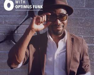 In The Mix avec Optimus Funk