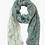 Thumbnail: Schal Animal mint