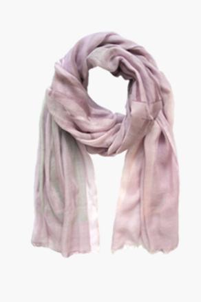 Schal Dora lilac