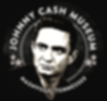 Johnny Cash Museum logo