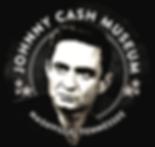 Johnny Cash Museum logo