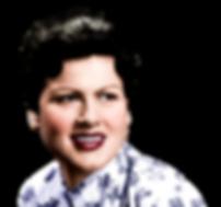 Patsy Cline Portrait