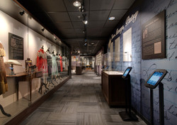 Patsy Cline Museum Letter Exhibit