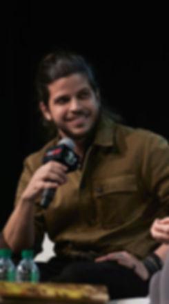 Rodrigo Bastos Didier
