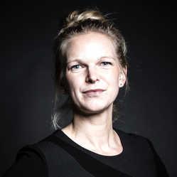 Sabina Lundell - Advokat