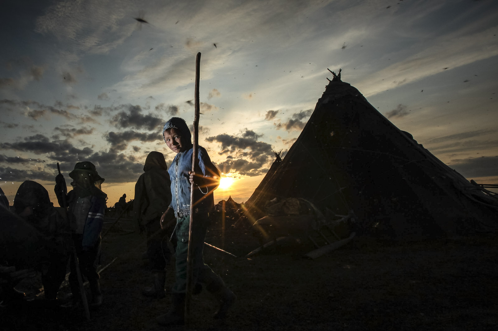 Life in the Russian Arctic