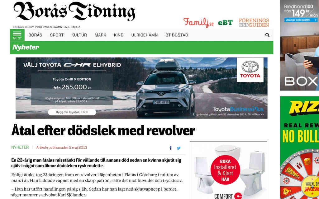 Borås Tidning