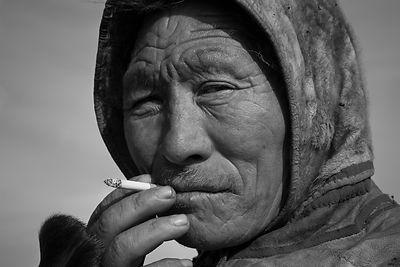 The Nenets