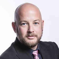 Karl Sjölander - Advokat