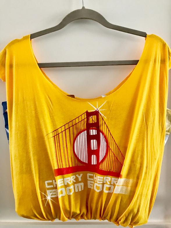 DIY T-Shirt Tote Bag