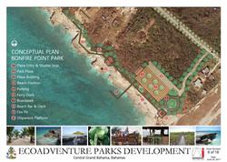 Bonfire Point Park Conceptual