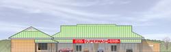Building Elevation - Carmichael Road