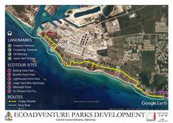 Masterplan Map