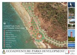 Lighthouse Point Park Conceptual