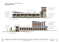 3-Building elevations