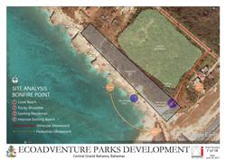 Bonfire Point Park Analysis