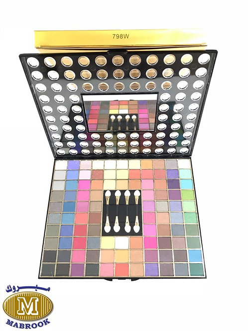 Mabrook 98 colour Eye Shadow kit