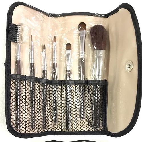 BRUSH SET 7 PCS.