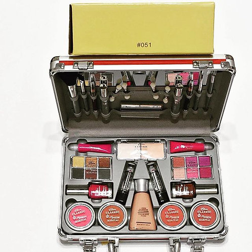 051 CLASSIC DELUXE MAKE UP SET
