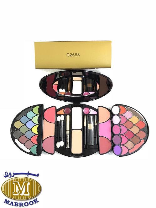 2668 Mabrook Makeup set