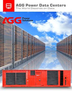 AGG-DATA CENTER,na NEXT electricidade e
