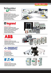 Electrical products,Dubai