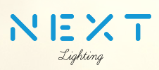 NEXT LIGHTING LOGO