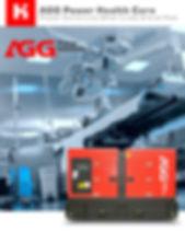 AGG-HEALTH CARE,distribuido pela NEXT,ld
