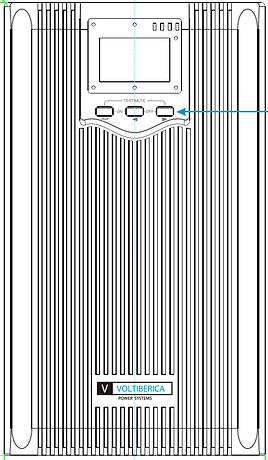 voltiberica UPS